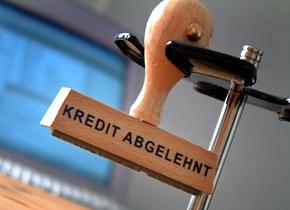 Kreditabsage: Kredit wurde leider abgelehnt!