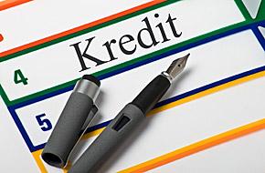 Bei Maxda Kredit beantragen