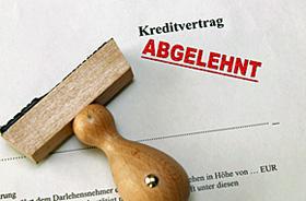 Targobank Kredit wurde abgelehnt